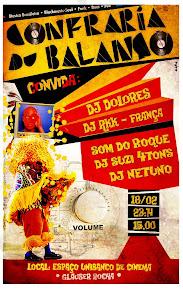Confraria du Balanço - 9ª Edição - 18 de fevereiro de 2011