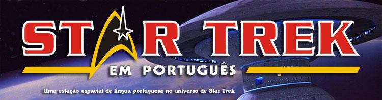 Star Trek em Português