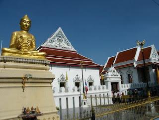 Wat Phaichayon Phonsab Ratchaworawihan