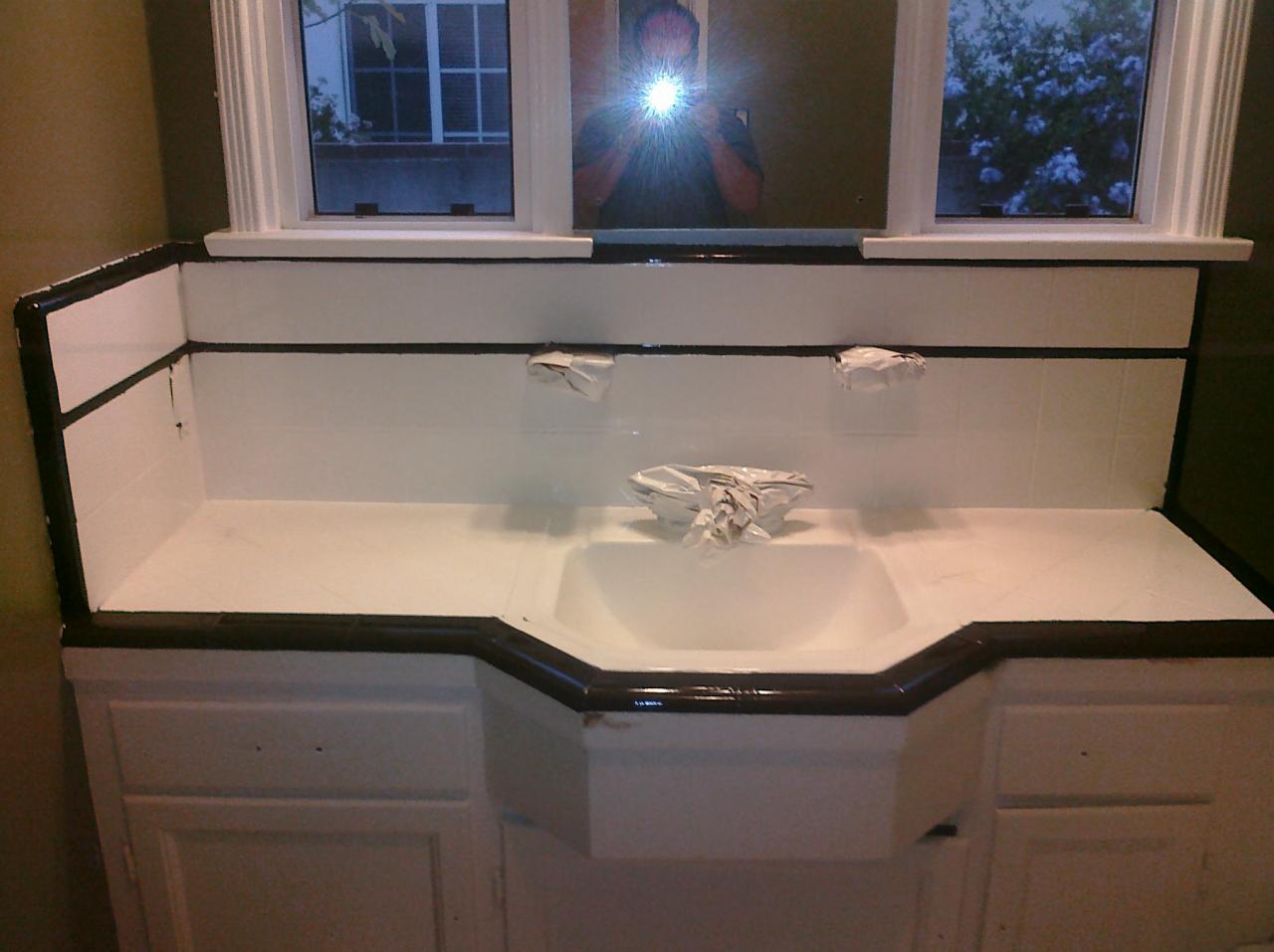 pkb reglazing tile reglazing