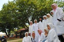 microbes + biotech student (2010), usm, penang