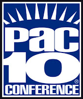 Pac-10 logo