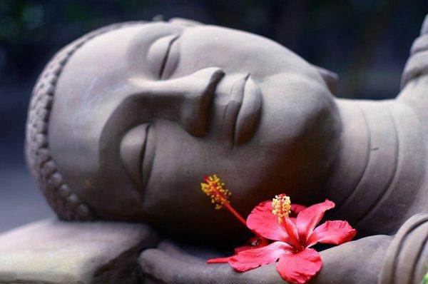 Resting Buddah