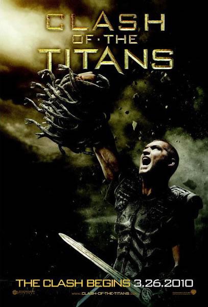 Fúria de Titãs – Clash of Titans Legendado