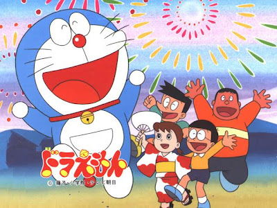 doraemon wallpapers. doraemon snowman wallpaper