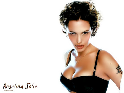 film stars wallpapers. Angelina Jolie Wallpapers