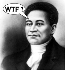 Crispus Attucks