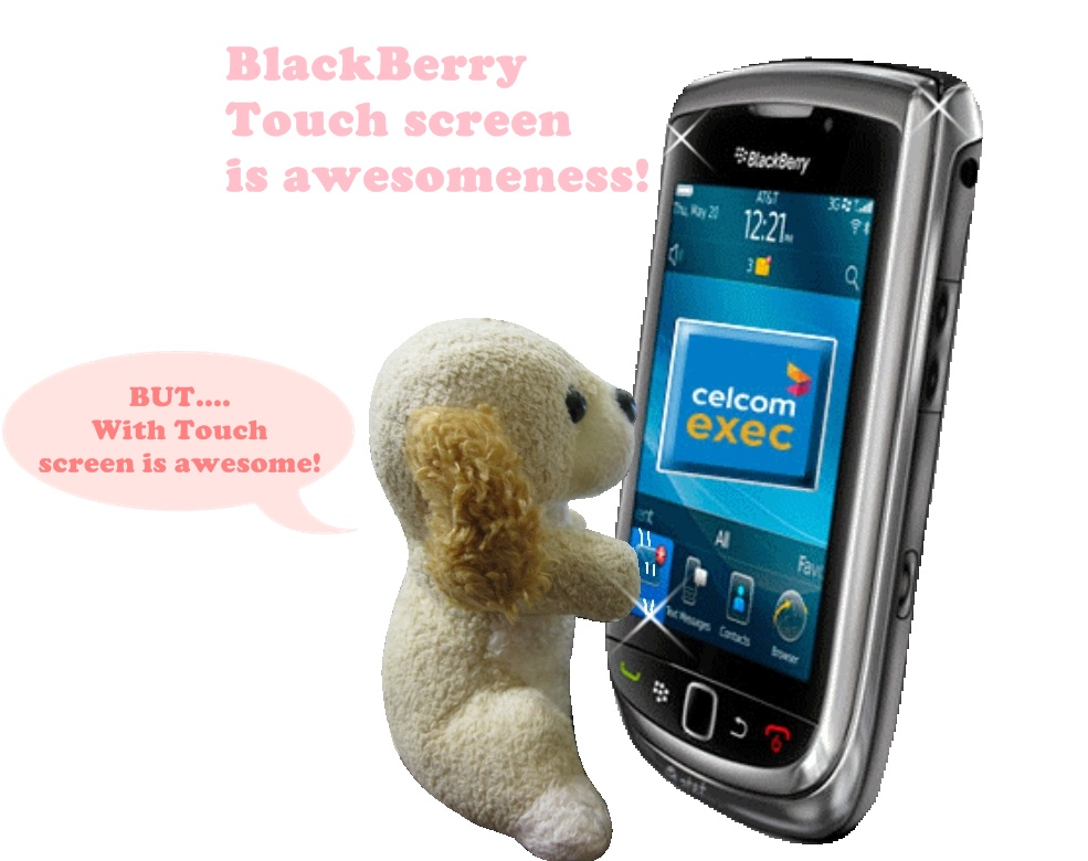 Specification Version blackberry curve touch screen and keypad testing