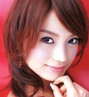 Japanese Long Hairstyles 2009 | Pictures of Hairstyles Gallery