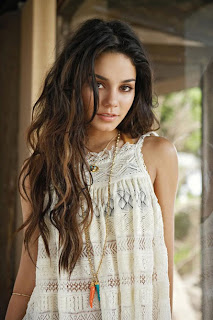 long hair - Celebrity hairstyles - Vanessa Hudgens pictures