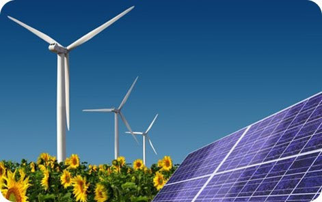 ... energy and Wind power benefits to compete out the energy crises