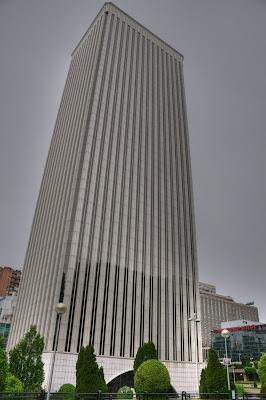 Edificios de oficinas de madrid for Edificios oficinas madrid