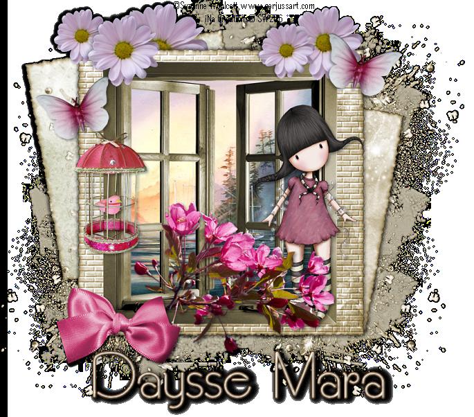 Daysse Mara Tags