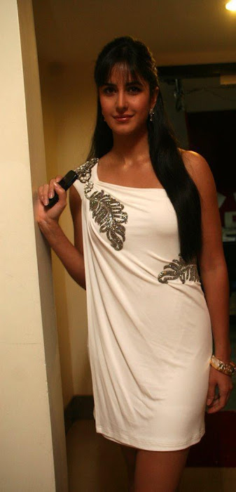 bollywood katrina kaif beautiful in stylish white dress actress pics