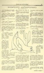 revista antropofagia