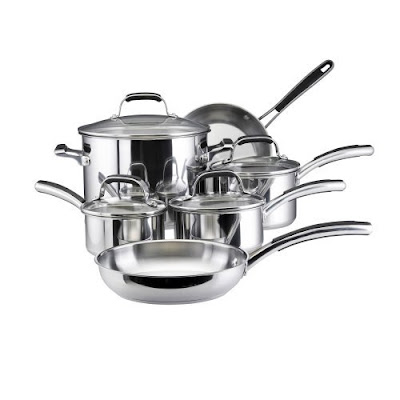 Amazon - Up to $40 Rebate on Farberware Cookware Sets