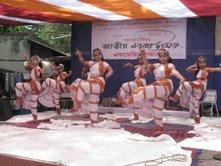 ။ Pahela Baishakh in Kolkata