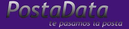 PostaData
