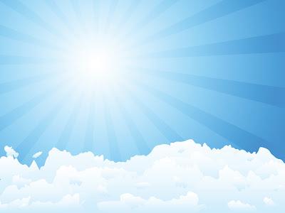 Bulut ve Gökyüzü