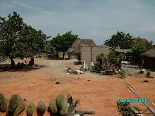 Tribo ao Sul de Luanda