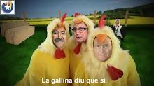 La gallina diu que 'sí'