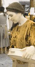 Julia Cea, directora