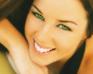 Yeşil Gözlü Kadın Resimleri, Yeşil Gözlü Kadın Fotoğrafları