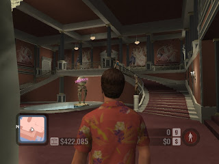 Scarface ps2 analisis