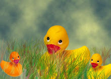Click on Ducks to visit our Parenting Blog