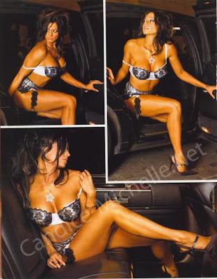 Candice Michelle PHotos