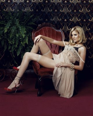 Sexy Maggie Grace