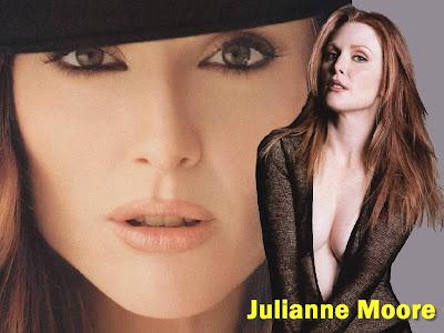 Julianne Moore Free Wallpapers