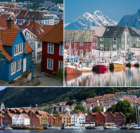 Noruega wallpaper