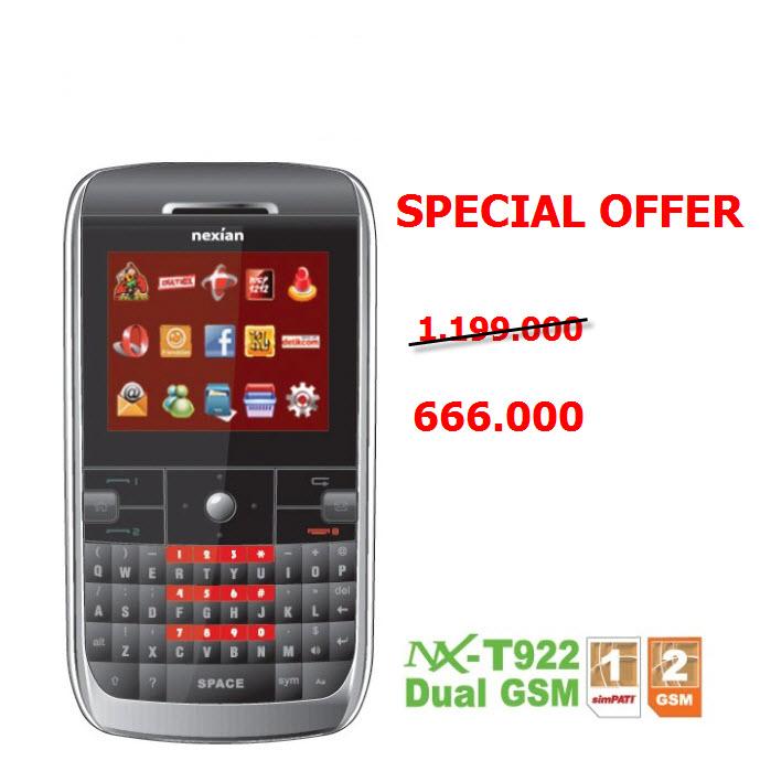 Handphone Bm Murah Banget Handphone Nexian Murah