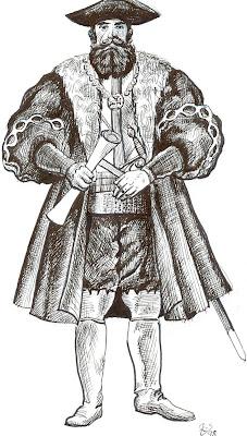 Capitão-mor Cristovão Monteiro