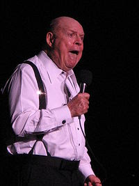 don rickles  comedy