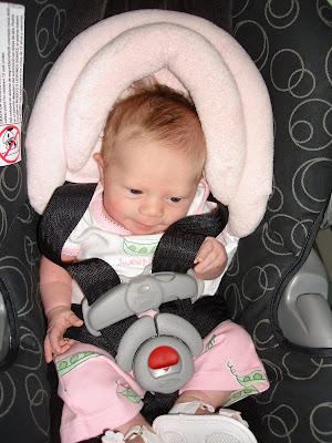 andellamakes3 1 month old baby girl. Black Bedroom Furniture Sets. Home Design Ideas