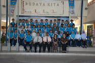 Lawatan Institut Perguruan Persekutuan Pulau Pinang