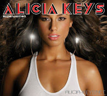♥Alicia Keys♥Superwoman♥