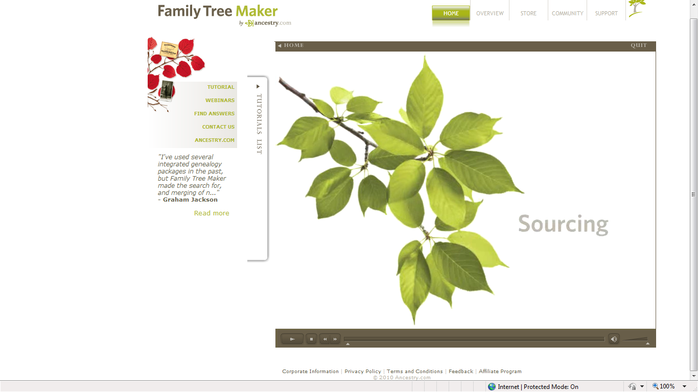 Family Tree Template Free Mac