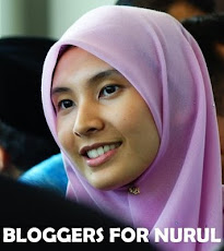 NURUL IZZAH - THE GREAT MALAYSIAN HOPE!