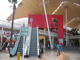 Zona Franca de Iquique
