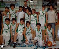 Pre-Infantiles '08