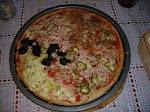 PIZZA DE TODO