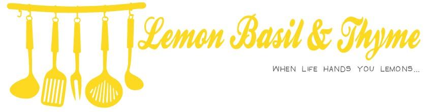 when life hands you lemons.