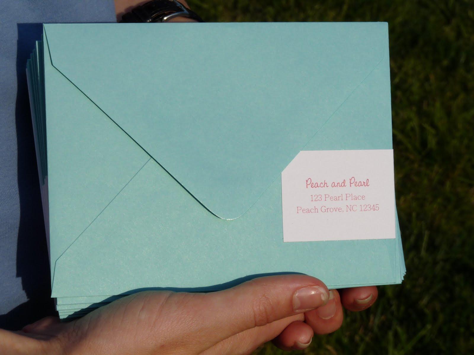 alphabet bridal shower invitations