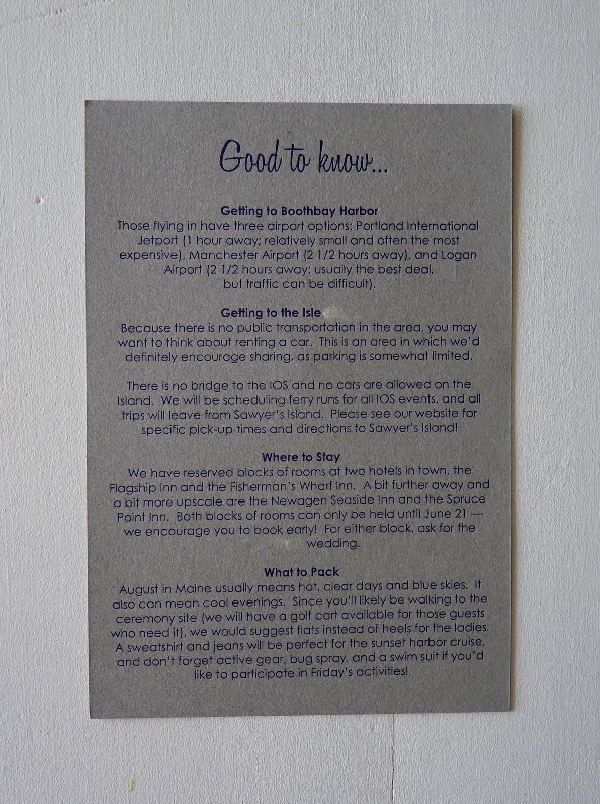 K C wedding invitation Em for Marvelous