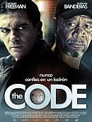 sortie dvd The code