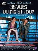 sortie dvd 36 vues du Pic Saint Loup