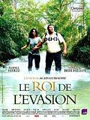 sortie dvd Le roi de l'évasion